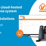Introducing the VoIPon Talk, cloud-hosted PBX system