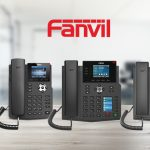 Meet the new Fanvil XS and XU enterprise IP phones