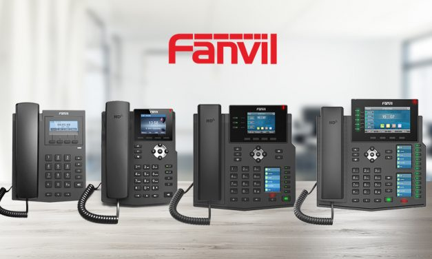 Webinar: Fanvil XS and XU IP phones