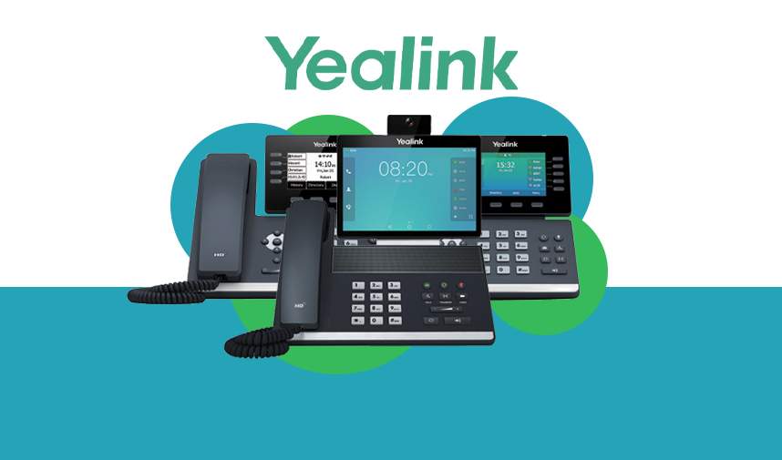 Yealink Tops the SIP phone Market Share for the second year running and Takes Gold for Customer Satisfaction