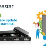 Yeastar releases latest firmware update v30.12.0.7 for S-Series VoIP PBX