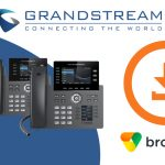 Grandstream GRP2600 Series are now Broadsoft compliant with new firmware 1.0.3.6 update