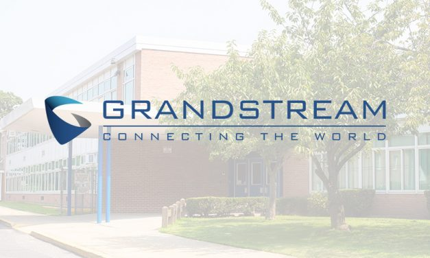 Grandstream's guide to deploying unified communications in primary and secondary schools