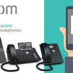 Snom releases new firmware version 10.1.49.11 for all Snom Deskphones