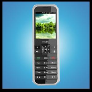 Unidata INCOMINC ICW-1000G WiFi Phone