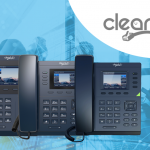 Clearly IP VoIP Phone Overview