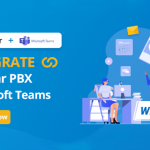 Webinar: Integrating Yeastar PBX and Microsoft Teams