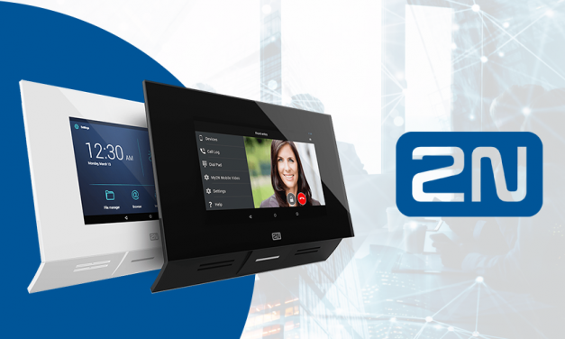 2N Release Firmware Version 4.2 for Indoor Touch 2.0 Units