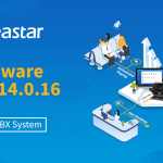 Yeastar Releases New Firmware Version v30.14.0.16 for S-Series VoIP PBX