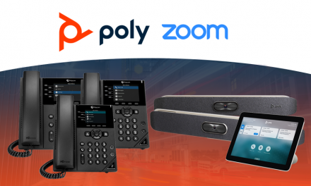 Poly Becomes Zoom Certified with Access to Hardware as a Service on Studio X Video Bars, VVX IP Phones and More