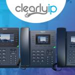 ClearlyIP Rebrandable IP Phones for FreePBX Based Systems Webinar
