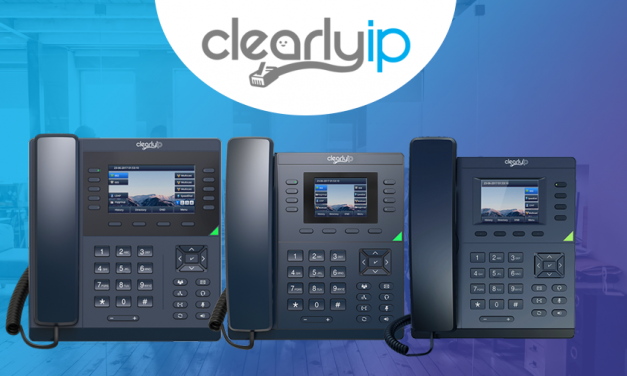 ClearlyIP Rebrandable IP Phones for FreePBX Based Systems Webinar