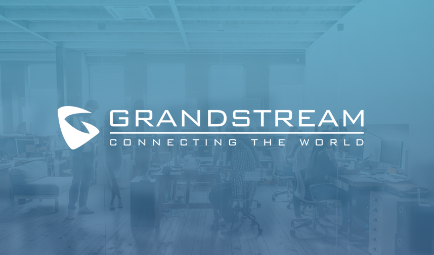 Sneak-Peek at Grandstream's Upcoming UCM6300 Ecosystem Webinar
