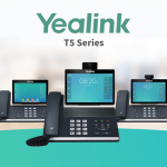 Yealink T5 Series Overview