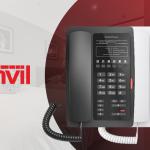 Fanvil H Series Hotel IP Phones Overview