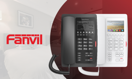 Fanvil H Series Hotel IP Phones Overview
