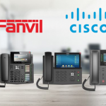Fanvil IP Phones are now Qualified on Cisco Broadworks Certification