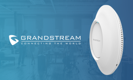 Grandstream Hosts Webinar on GWN7610 WiFi Bridge & Mesh Network