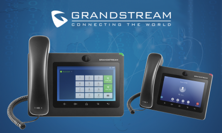 Grandstream Host Unboxing & Interface Webinar for the GXV3370 Android IP Phone