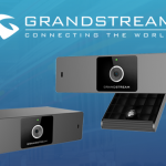 Grandstream Releases New GVC3212 HD Video Conferencing Endpoint