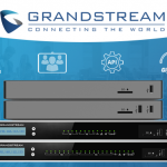 Grandstream releases firmware version 1.0.5.4 for the UCM6300 series IP PBX