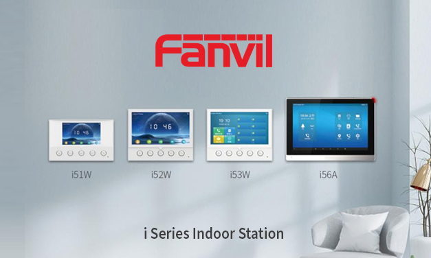 Sneak Peek Webinar for the Brand New Fanvil i Series