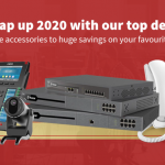 Wrap up 2020 with our last minute deals this Christmas