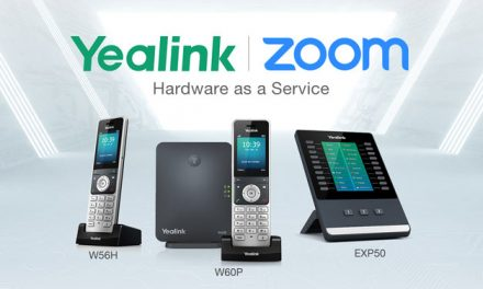 Yealink W60P, W56H and EXP50 now available for the Zoom HaaS Program