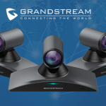 Grandstream GVC3220 Sneak Peek Webinar