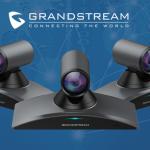 Grandstream GVC3220 Sneak Peek Webinar