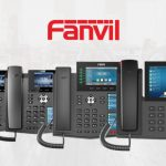 Fanvil entry level to high-end IP Phones