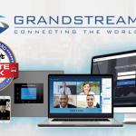 Grandstream UCM6300 Ecosystem wins 2021 TMCnet Remote Work Pioneer Award