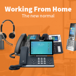 Working From Home, The New Normal
