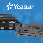 Yeastar S-Series and P-Series Firmware Updates