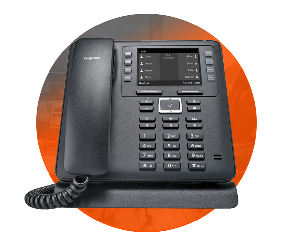 Gigaset Pro Maxwell 2 IP Phone