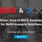 Fanvil & 3CX Webinar: How to Work Seamlessly for Multi-scenario Solutions