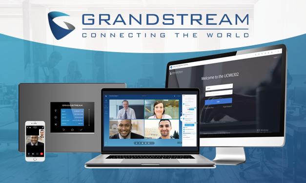 Webinar: Exploring Grandstream's UCM Call Center Solution