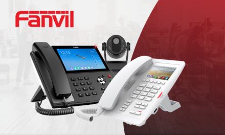 Get your business started with Fanvil IP Phones