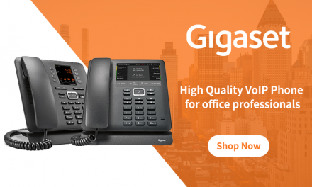 Gigaset Maxwell Collection – High Quality phones for office professionals