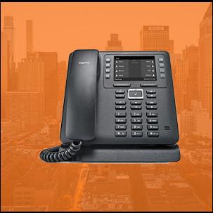 Gigaset Pro Maxwell 2 Business IP Phone