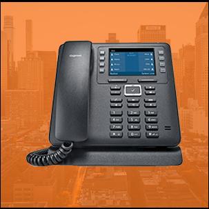 Gigaset Pro Maxwell 3 Desktop VoIP Phone