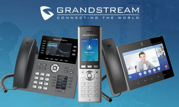 Webinar: Grandstream's IP Phone Solutions