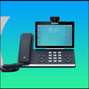 Yealink IP Video Phones