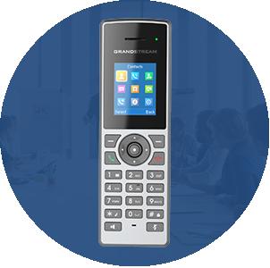 Grandstream DECT IP Phones
