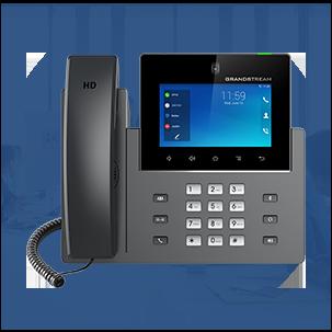 Grandstream VoIP Video Phones
