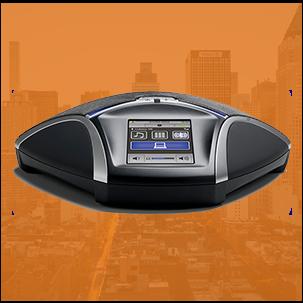 Konftel IP Conferencing Telephone
