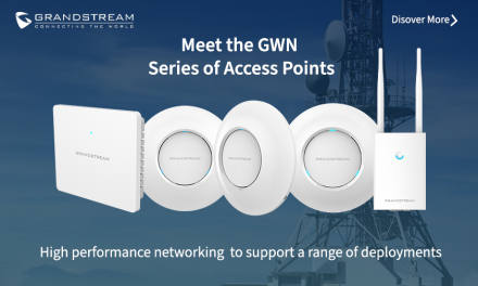 Getting to know the Grandstream GWN Series of Access Points