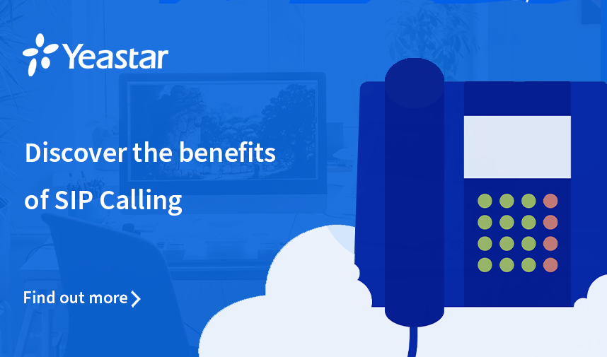 What is SIP Calling and how does it work?